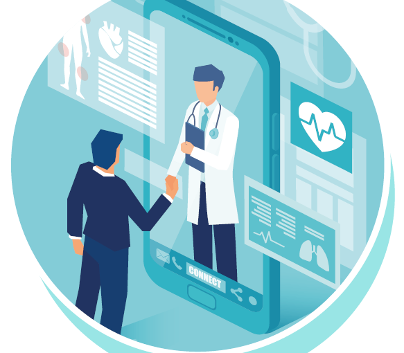 Health Technology in Connected & Integrated Care
