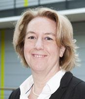 Ulrike Köhl
