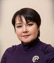 Victoria Tkachenko
