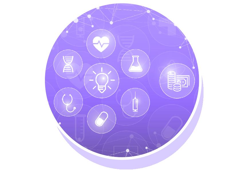 Personalising Health Industry